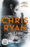 Ryan, Chris - Hellfire - 9781444783346 - V9781444783346