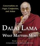 Ueda, Noriyuki, Dalai Lama, The - The Dalai Lama on What Matters Most - 9781444784411 - V9781444784411