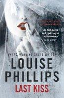Phillips, Louise - Last Kiss - 9781444789386 - KRA0009144