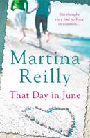 Reilly, Martina - That Day in June - 9781444794458 - KTG0002026