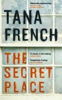 French, Tana - The Secret Place - 9781444796513 - KSG0006566