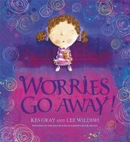 Gray, Kes - Worries Go Away! - 9781444900170 - V9781444900170