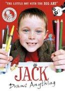 Henderson, Jack - Jack Draws Anything - 9781444907476 - KEX0239139