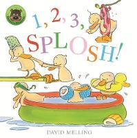 Melling, David - Splosh! - 9781444908473 - V9781444908473