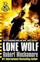 Muchamore, Robert - Lone Wolf (CHERUB) - 9781444914115 - V9781444914115