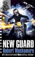 Muchamore, Robert - CHERUB: New Guard: Book 17 (CHERUB 2.0) - 9781444914146 - KKD0007062