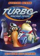 - Turbo Sticker Scene - 9781444914351 - 9781444914351