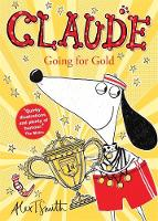 Smith, Alex T. - Going for Gold! (Claude) - 9781444919622 - KIN0033540