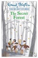 Blyton, Enid - The Secret Forest - 9781444921144 - V9781444921144