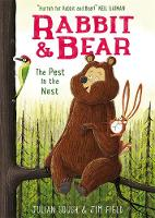 Gough, Julian - The Pest in the Nest: Book 2 (Rabbit and Bear) - 9781444921717 - V9781444921717