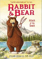 Gough, Julian - Attack of the Snack: Book 3 (Rabbit and Bear) - 9781444921724 - 9781444921724