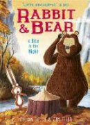 Gough, Julian - A Bite in the Night: Book 4 (Rabbit and Bear) - 9781444921748 - 9781444921748