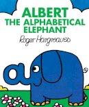 - Albert the Alphabetical Elephant - 9781444925234 - V9781444925234