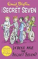 Blyton, Enid - Where are the Secret Seven? - 9781444927689 - V9781444927689