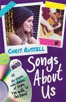 Russell, Chris - Songs About Us: Book 2 from a Zoella Book Club 2017 friend (Songs About a Girl) - 9781444929171 - KTG0016683