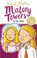 Blyton, Enid - 05: In the Fifth (Malory Towers) - 9781444929911 - V9781444929911