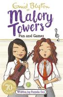 Blyton, Enid - 10: Fun and Games (Malory Towers) - 9781444929966 - V9781444929966