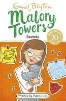 Blyton, Enid - 11: Secrets (Malory Towers) - 9781444929973 - V9781444929973
