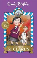 Blyton, Enid - 07: Claudine at St Clare's (St Clare's) - 9781444930054 - V9781444930054