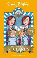 Blyton, Enid - The Sixth Form at St Clare's - 9781444930078 - 9781444930078