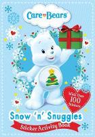 Care Bears - Snow 'N' Snuggles Sticker Activity Book (Care Bears) - 9781444937787 - 9781444937787