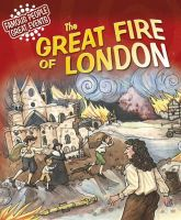 Clements, Gillian - The Great Fire of London - 9781445108667 - V9781445108667