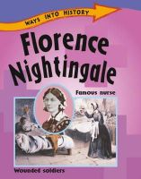 Hewitt, Sally - Florence Nightingale - 9781445109633 - V9781445109633
