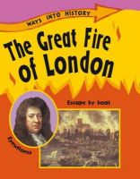 Hewitt, Sally - The Great Fire of London - 9781445109657 - V9781445109657