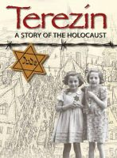 Thompson, Ruth - Terezin: A Story of the Holocaust - 9781445116556 - V9781445116556