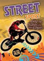 Storey, Rita - Sport (Edge: Street) - 9781445119519 - V9781445119519