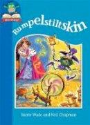 Wade, Barrie - Rumpelstiltskin (Must Know Stories: Level 1) - 9781445128634 - V9781445128634
