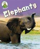 Lynch, Annabelle - Elephants (Froglets Learners) - 9781445130453 - V9781445130453