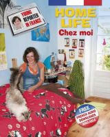 Finnie, Sue, Bourdais, Daniele - Home Life (Young Reporter in France) - 9781445132167 - V9781445132167