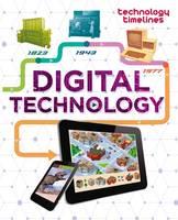 Jackson, Tom - Digital Technology (Technology Timelines) - 9781445135724 - V9781445135724