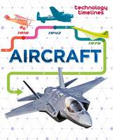 Jackson, Tom - Aircraft (Technology Timelines) - 9781445135755 - V9781445135755