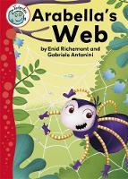 Richemont, Enid - Arabella's Web - 9781445137773 - V9781445137773