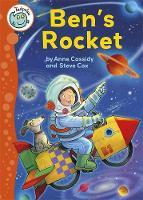 Cassidy, Anne - Ben's Rocket - 9781445137933 - V9781445137933