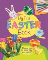 Winstanley, Jane, Storey, Rita - My First Easter Book - 9781445139746 - V9781445139746