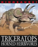 West, David - Triceratops and Other Horned Herbivores (Dinosaurs!) - 9781445140377 - V9781445140377