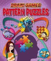 Godwin, Edward - Pattern Puzzles (Brain Games) - 9781445141541 - V9781445141541