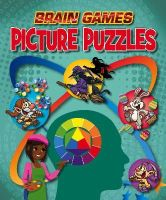 Godwin, Edward - Picture Puzzles (Brain Games) - 9781445141558 - V9781445141558