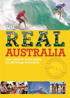 O'Donnell, Kim - Australia (The Real) - 9781445142098 - V9781445142098