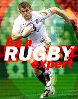 Mason, Paul - Be a Rugby Expert - 9781445142395 - V9781445142395