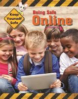 Head, Honor - Being Safe Online (Keep Yourself Safe) - 9781445144351 - V9781445144351