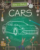 Storey, Rita - Cars (How to Build) - 9781445144641 - V9781445144641