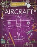 Storey, Rita - Aircraft (How to Build) - 9781445144702 - V9781445144702