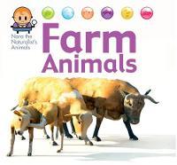 West, David - Nora the Naturalist's Animals: Farm Animals: 1 - 9781445144948 - V9781445144948