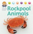 West, David - Nora the Naturalist's Animals: Rock Pool Animals: 4 - 9781445144979 - V9781445144979