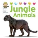West, David - Jungle Animals (Safari Sam's Wild Animals) - 9781445144993 - V9781445144993