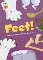 Wade, Barrie - Feet! (Tiddlers) - 9781445145037 - V9781445145037